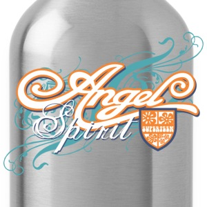 Angel Spirit Women's T-Shirts - Water Bottle