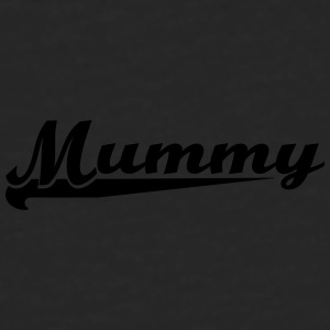 mummy Mugs & Drinkware - Men's Premium Long Sleeve T-Shirt