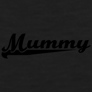 mummy Mugs & Drinkware - Men's Premium Tank