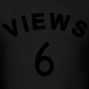 VIEWS 6 - Men's T-Shirt