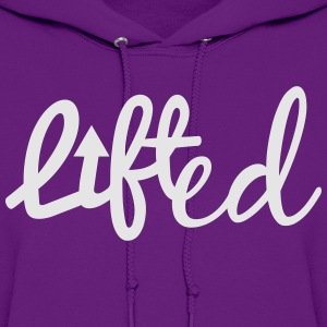 Lifted LITOFFICIAL.COM - Women's Hoodie