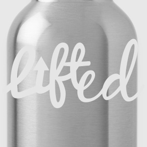 Lifted LITOFFICIAL.COM - Water Bottle