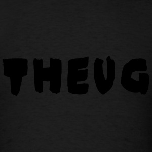 THEUG Long Sleeve Shirts - Men's T-Shirt