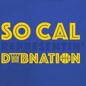 So Cal DubNation Fan Bags & backpacks - Kids' Premium Hoodie