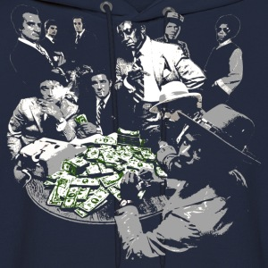 paid in full T-Shirts - Men's Hoodie