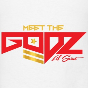 Meet The Godz Tank - Men's T-Shirt