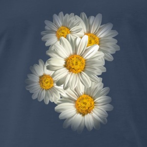 chamomile Tanks - Men's Premium T-Shirt