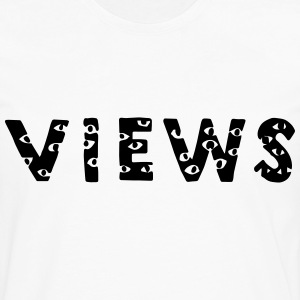 Views From The Six Hoodies - Men's Premium Long Sleeve T-Shirt