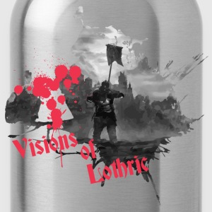visions of lothric T-Shirts - Water Bottle
