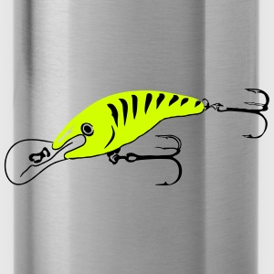 Fishing lure - Water Bottle