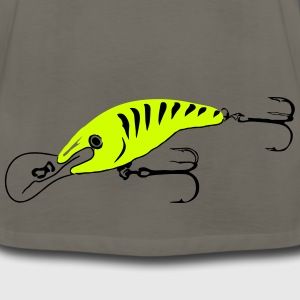 Fishing lure - Men's Premium Long Sleeve T-Shirt