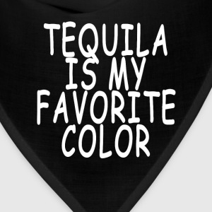 tequila_color - Bandana