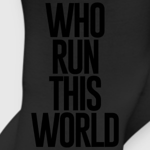 WHO RUN THIS WORLD - Leggings