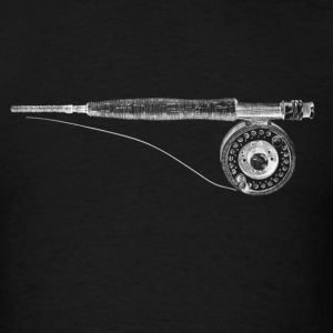 fishing rod Sportswear - Men's T-Shirt