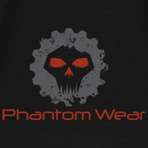 Phantom Wear Hoodie - Men's Premium T-Shirt