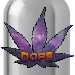 Weed is Dope - Water Bottle