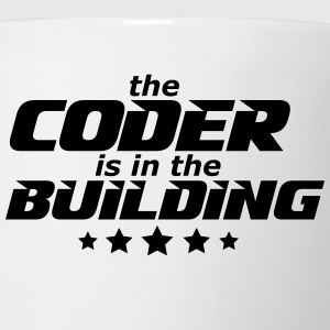 programmer T-Shirts - Coffee/Tea Mug