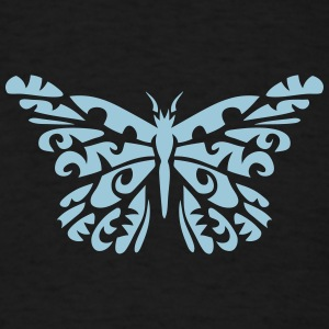 tribal butterfly 11025 Sportswear - Men's T-Shirt