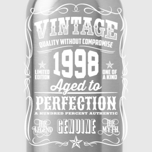 1998 Aged to perfection - Water Bottle