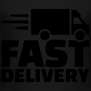 Fast delivery Kids' Shirts - Toddler Premium T-Shirt