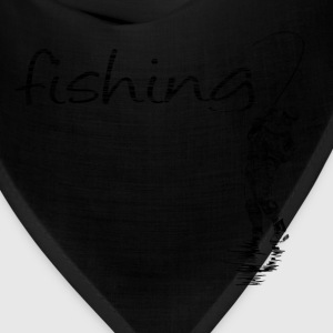 fisher T-Shirts - Bandana
