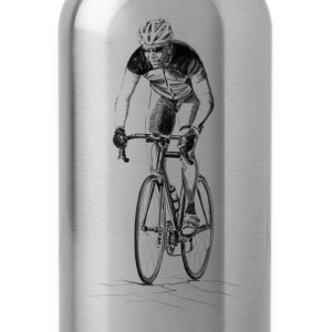 Racer T-Shirts - Water Bottle