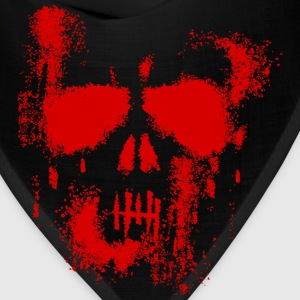 Skull Dust Punisher - BLOOD - Bandana