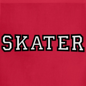 skater T-Shirts - Adjustable Apron