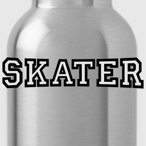 skater T-Shirts - Water Bottle