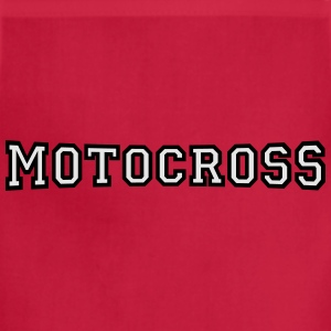 motocross T-Shirts - Adjustable Apron