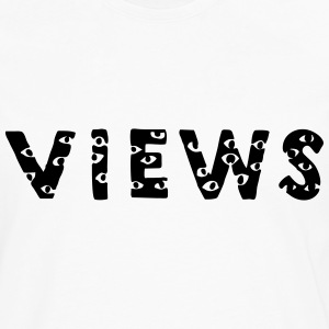 VIEWS From The 6 - Men's Premium Long Sleeve T-Shirt