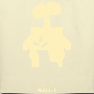 Wall-e - Eco-Friendly Cotton Tote