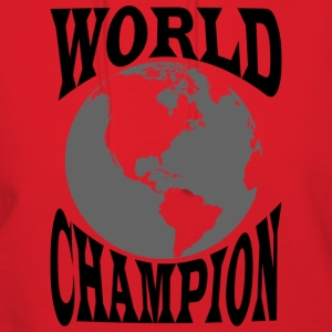 World Champion T-Shirt - Women's Hoodie
