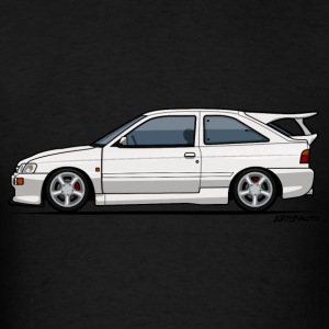 Ford Escort Mark V RS Cosworth Baby Bodysuits - Men's T-Shirt
