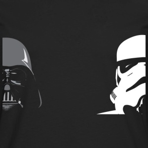 Star Wars T-Shirts - Men's Premium Long Sleeve T-Shirt