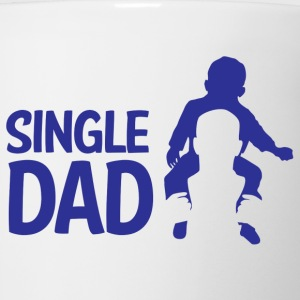 Single Dad - Coffee/Tea Mug