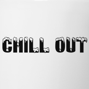 CHILL OUT Other - Coffee/Tea Mug