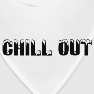 CHILL OUT Other - Bandana