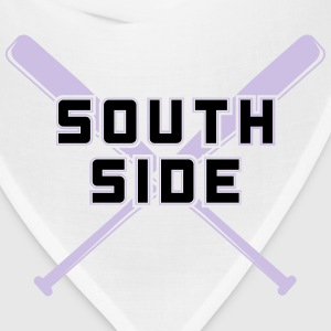 South Side Baseball T-Shirts - Bandana