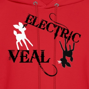 electric veal Women's T-Shirts - Men's Hoodie