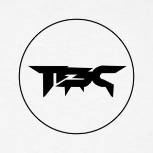 T3C Original Logo Hoodies - Men's T-Shirt