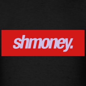 SHMONEY. Zip Hoodies & Jackets - Men's T-Shirt