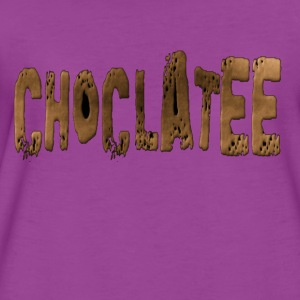 Choclatee - Women's Premium T-Shirt