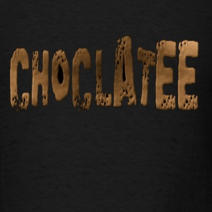 Choclatee - Men's T-Shirt
