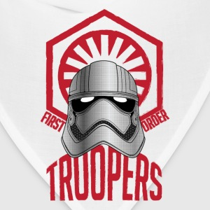 First Order Troopers - Bandana