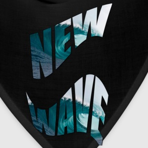 New Wave V - Bandana