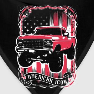 American Icon Shirt - Bandana