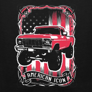 American Icon Shirt - Men's Premium Tank