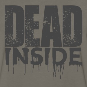 Dead Inside T-Shirts - Men's Premium Long Sleeve T-Shirt