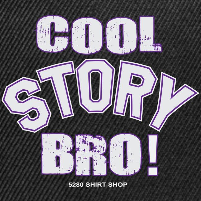 Cool Story Bro - Mens T-shirt
